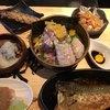 夢処 漁師めし 雑魚や - 料理写真:★★★☆ より贅沢めし