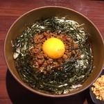 金沢カレー - 金沢台湾カレー丼