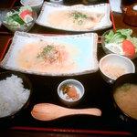 9019096 - ランチ 魚定食