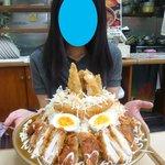 本家絶品 煮込みカツカレーの店 - 新・鬼ヶ島(4.2kg)