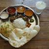 ジャド プール - 料理写真:南北インドプレート 夏野菜スペシャル2018版
