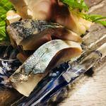 錦江湾 - 肉厚感が好き。