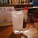 大阪焼トンセンター -