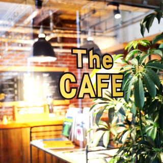 thecafe.machida【ミュージックデイ】