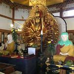 比叡山峰道レストラン - その他写真:延暦寺東塔