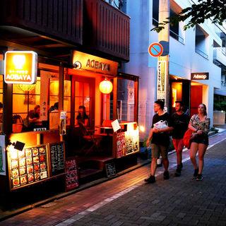 人通りの少ない夜もおすすめ☆目黒川沿いの落ち着くロケーション