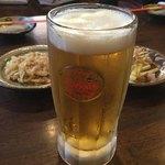てぃあんだー - オリオンビール