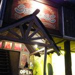 902446 - Seedless Bar エントランス