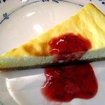 902450 - チーズケーキ