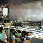 三福 - 厨房