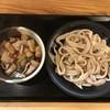 とこ井 - 料理写真:肉汁 武蔵野うどんの定番