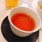 満楼日園 - お茶