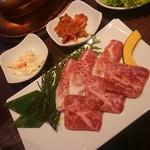 KollaBo - 上焼肉定食