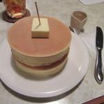 ニット - 「ホットケーキ」