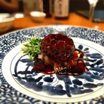 JASMINE憶江南 - 大きな肉団子 伝統的な上海醤油煮込み