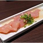 日本酒Dining 根岸 川木屋