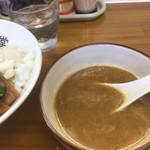 90211664 - つけスープ