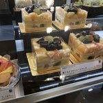hanafru - ケーキ