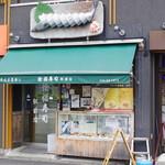 徐福寿司 - 外観