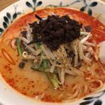 希須林 - 希須林青山店(青山担々麺)