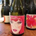 90213858 - 美味しいワインの数々