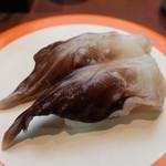 回転寿司 魚喜 - 料理写真:愛知県産とり貝