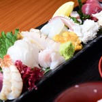海鮮ふぐ料理 殿 -