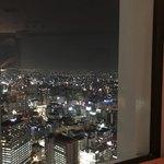 90219192 - 最上階からの名古屋の夜景