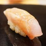 日本橋蛎殻町 すぎた - 甘鯛