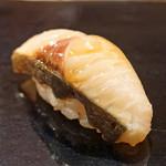 日本橋蛎殻町 すぎた - サゴチ
