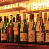 JAPONICA - 自然派中心のこだわりワイン