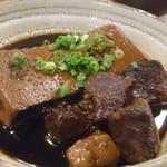 90220747 - 肉豆腐①
