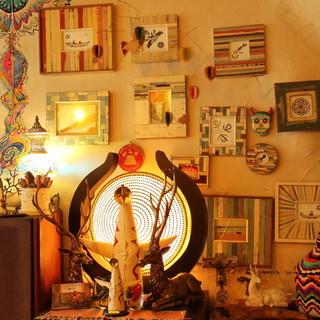 三茶に佇む魅惑の遊び場。大人ゴコロをくすぐるデザイナーズ空間