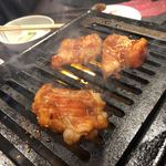 焼肉グレート -