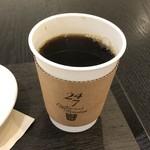 24/7 coffee&roaster - ブレンドコーヒー「金色」