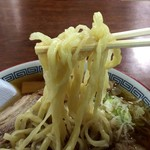 森田屋総本店 - 麺リフト~