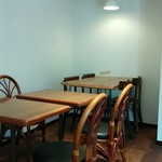 まんま食堂 - 内部3