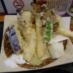 90223862 - 舞茸天ぷら(ハーフサイズ)