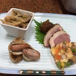 土善旅館 - 料理写真: