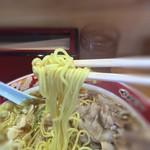 90225345 - 細麺ストレート低加水麺