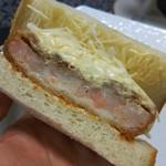 サンドイッチ オリオン - 海老カツ