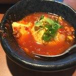 90227446 - 冷製豆腐チゲ