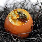 デュ・ヴァン・ハッシシ - コロンブスの卵