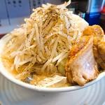 麺 五六 - 大ラーメン(800円)