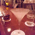 Martini - ギムレット