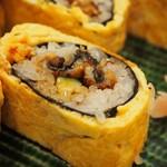 う我寿 - お寿司の出し巻