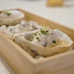 ナクレ - 桜牡蠣
