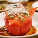 喰べ物や 花子っ子 - トマト