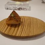 ナクレ - 玉葱のロースト