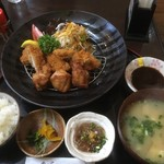 ごはんや 竹膳 - 料理写真: